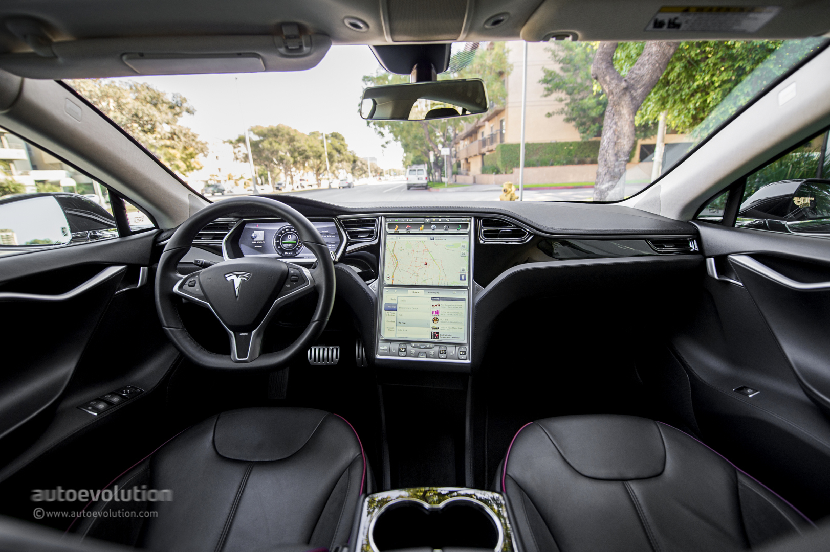 How Much Do Tesla Model S Cars Cost