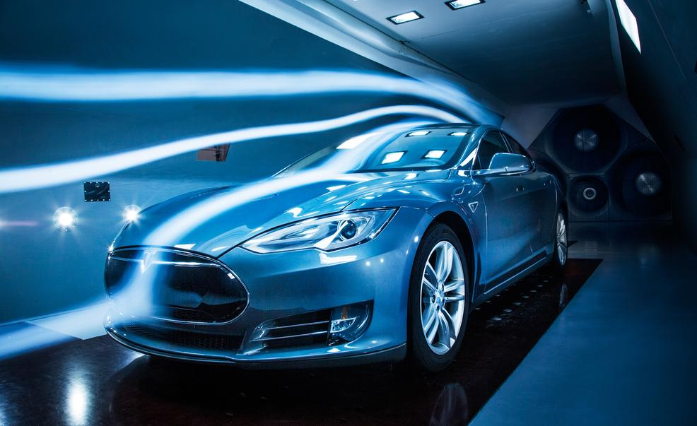 Tesla Model S Trumps Mercedes Benz Cla In Terms Of