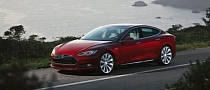 Tesla Model S Is the Safest Car Ever Built, Says NHTSA