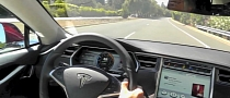 Tesla Model S Owner's Top 11 Favorite Things - Includes Acceleration Runs [Video]