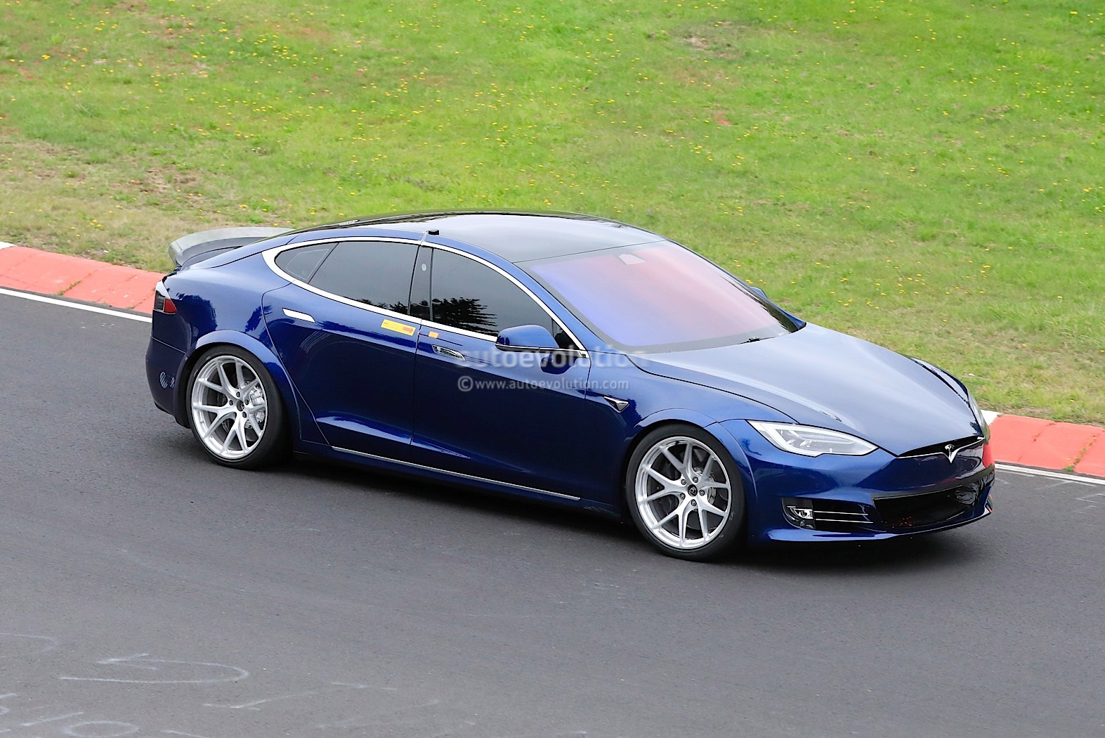 Tesla's new Plaid Model S claims to go beyond 'ludicrous' speed