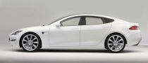 Tesla Model S Receives 711 Pre-Orders in Two Weeks