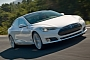 Tesla Model S Reportedly Exceeds Range Expectations