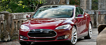 Tesla Model S: The Real American Luxury Car