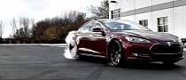 Tesla Model S - World's Fastest Production EV