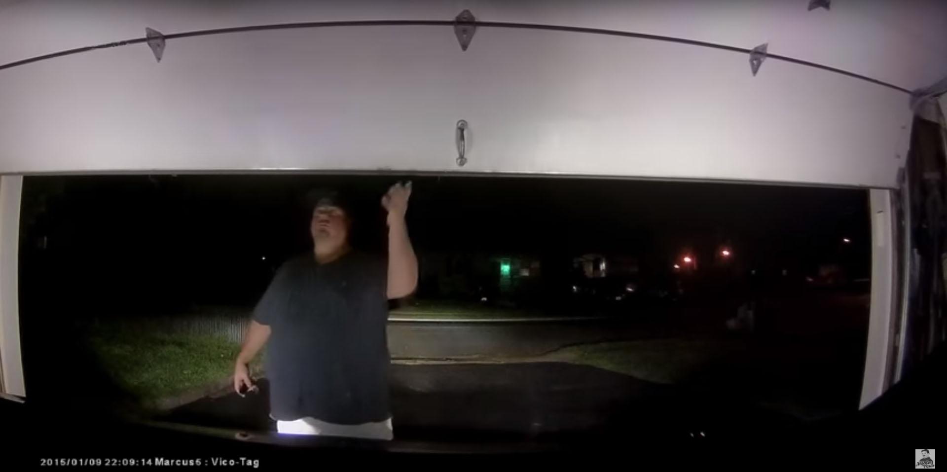 Summon Fail Tesla Model X Drives Through Garage Door Autoevolution Wiring For 11 Photos