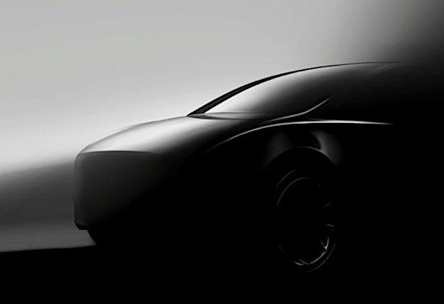 Model Y Twitter: Tesla Model Y New Image Surfaces On Twitter