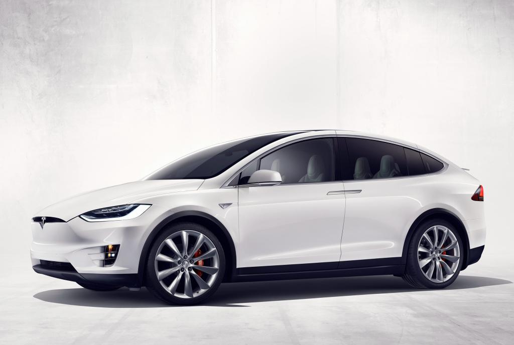Tesla 2 year lease