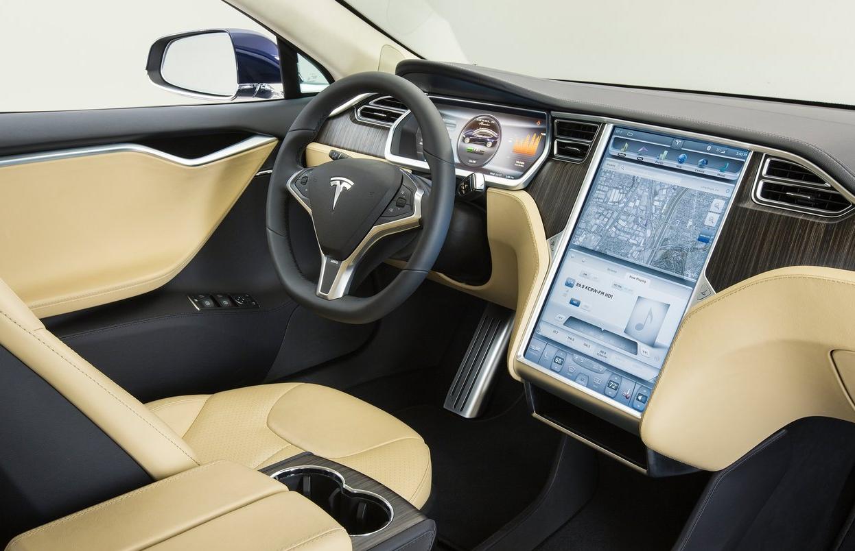 Tesla Motors Is Looking To Recruit Students For Its Gigafactory - About tesla motors
