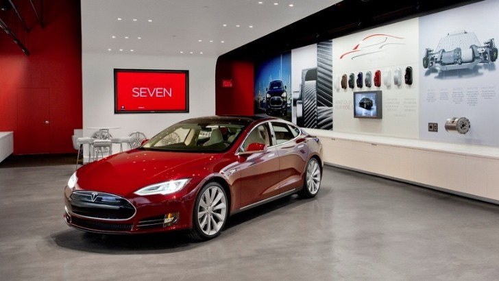 tesla motors license to sell cars refused by utah law autoevolution. Black Bedroom Furniture Sets. Home Design Ideas