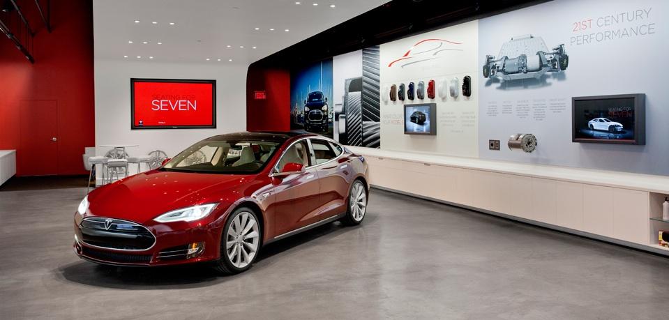 Tesla Motors License To Sell Cars Refused By Utah Law