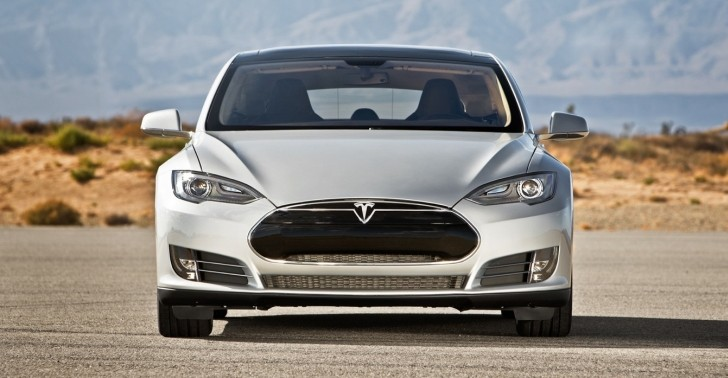 Tesla Now Building 400 Cars Per Week - 20,000 Per Year