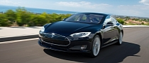 Tesla Posts $11 Million Q1 Profit