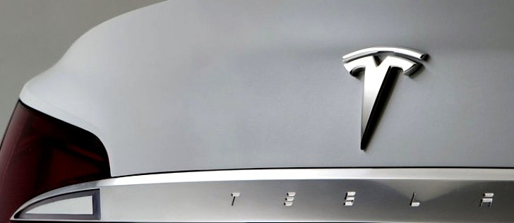Tesla Preparing All-Electric 3-Series Rival for 2015