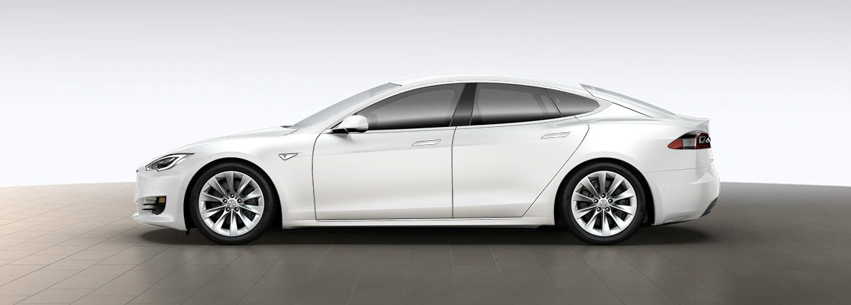 Tesla Recalls Model S And Model X Over Electric Parking