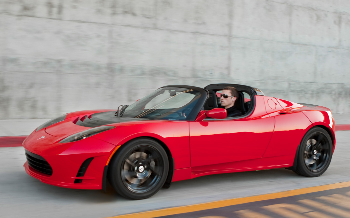Tesla Update >> Tesla Roadster 3.0 Coming in August, Says Elon Musk on Twitter - autoevolution