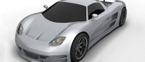Tesla Roadster-Based Liv Invizio EV Runs with 150 MPH