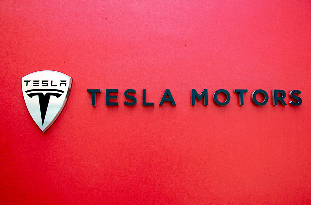 Tesla Steals Vw S Spot In The Top 10 Most Valuable Car Brands In The