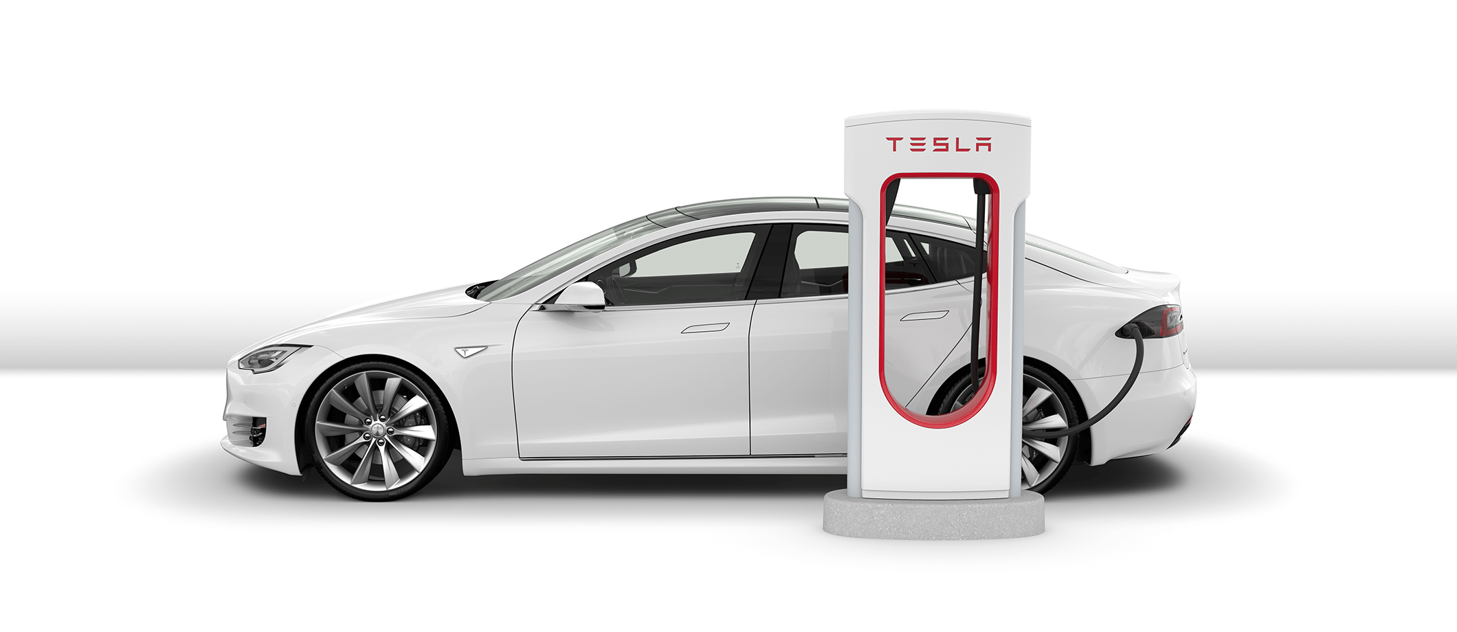 Tesla Supercharger Idling Fee Set For 0 4 Per Minute