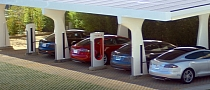 Tesla to Build Factories in Europe, Asia