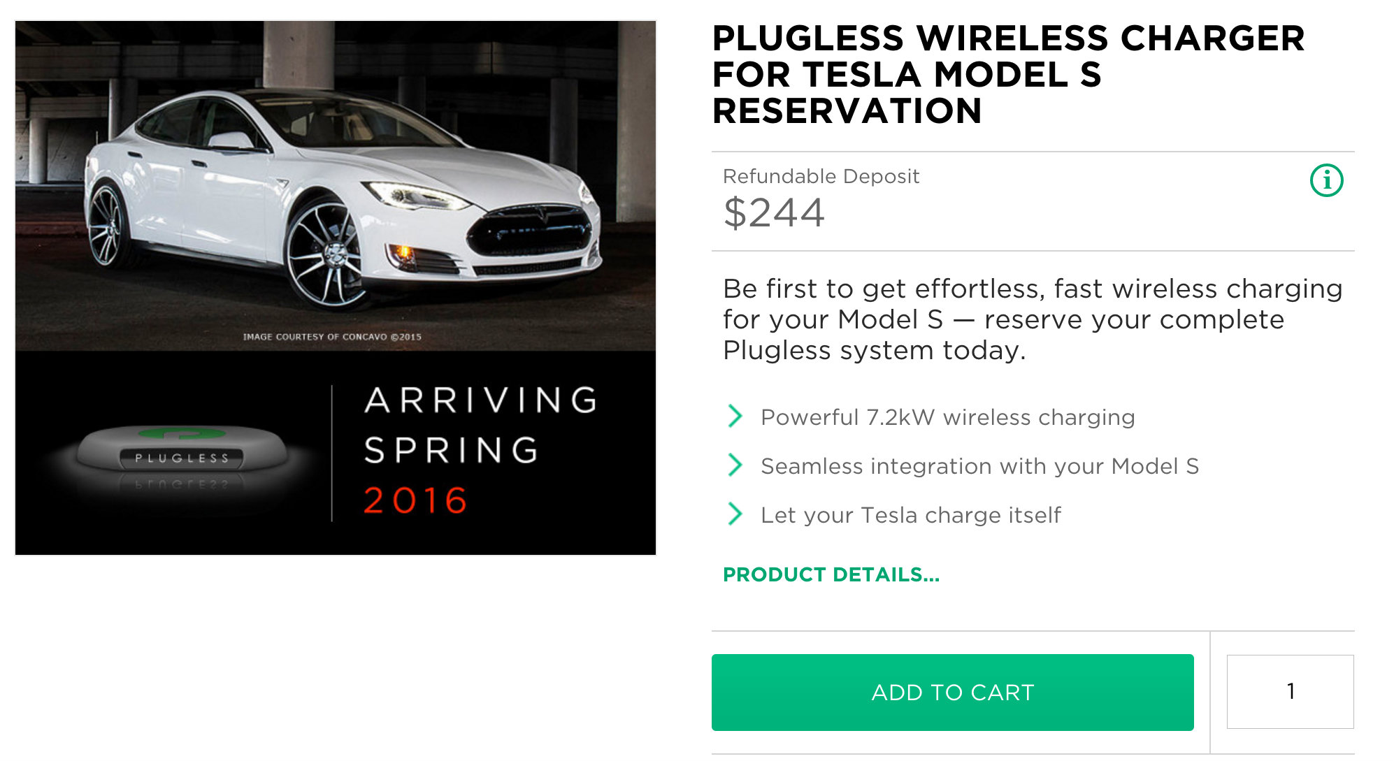 Tesla Wireless Charging System To Become Available In April Teslawirelesspowercircuitjpg 40 Photos