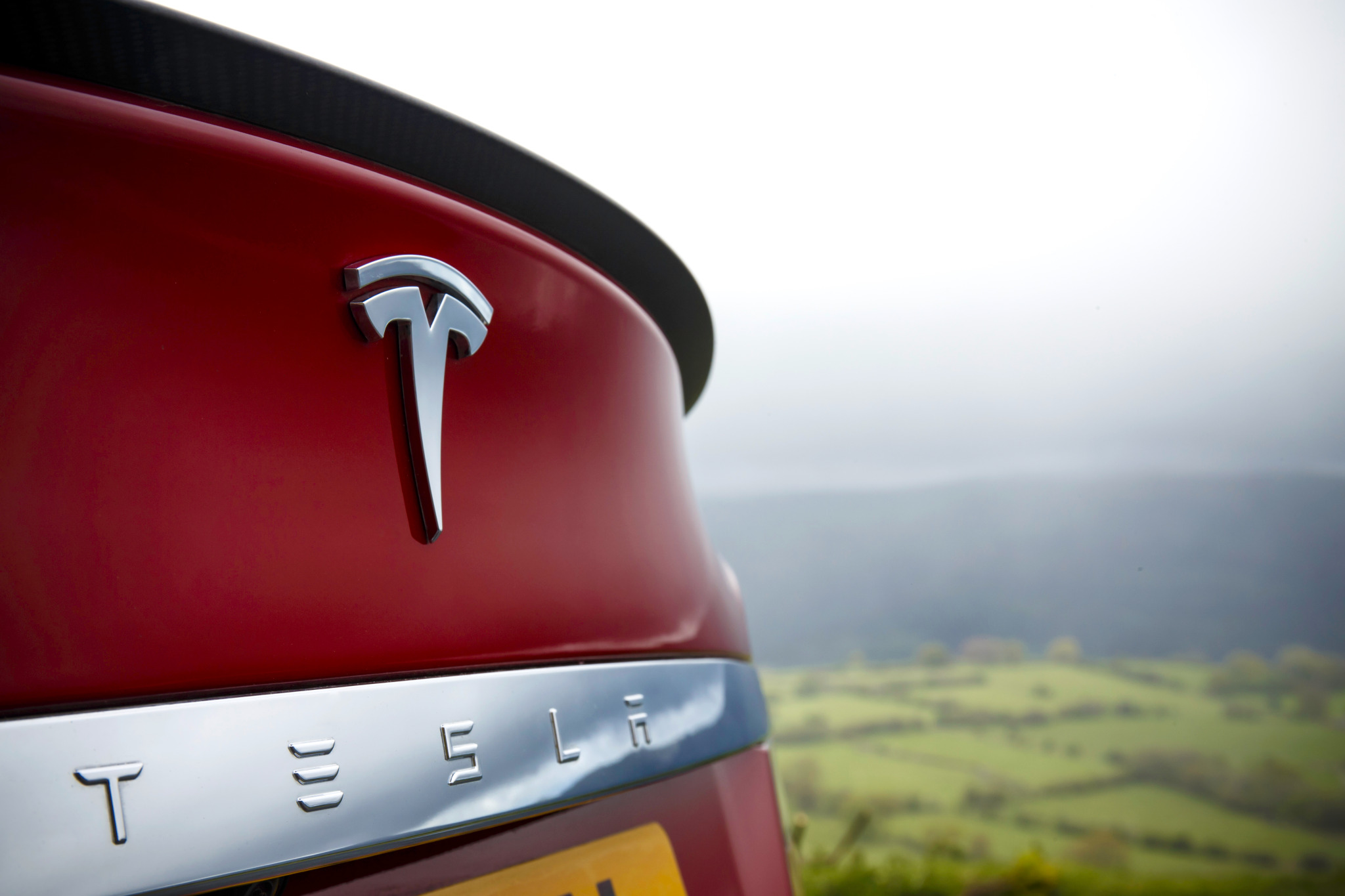 Tesla's worst trading day since 2014