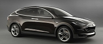 Tesla Working on Affordable Compact Crossover