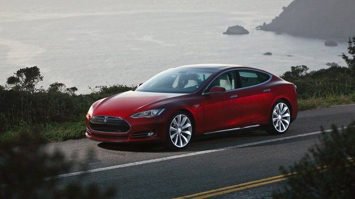 Tesla Working on Autobahn-tuned Model S