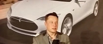 "Tesla's Elon Musk Says Hydrogen Cars are ""Bullsh*t"" [Video]"