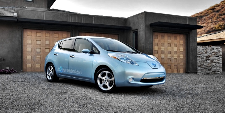 Texas Wants Tax On Electric Cars Autoevolution
