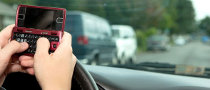 Texting Bans Increase Crash Rates