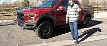 """TFL Buys New Ford F-150 Raptor, Buying Experience Was """"Painful and Unpleasant"""""""