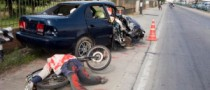 Thai Police Want to Put the Brakes on DUI with Fake Crash Sites
