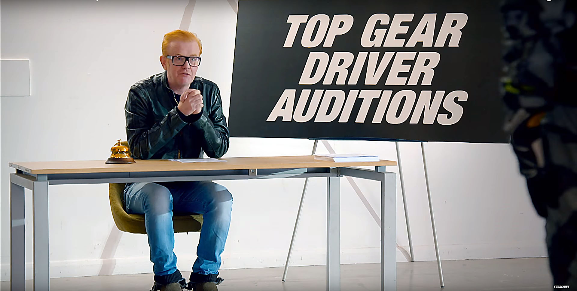 Thank You Top Gear: Chris Harris Series Announced,