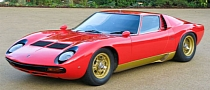 The 1972 Lamborghini Miura SV Doesn't Sell!