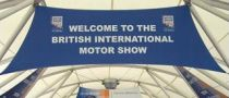The 2010 British Motor Show Might Take Place After All