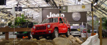 The 2010 Cleveland Auto Show to Feature Camp Jeep