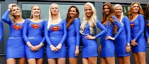 The 2013 Assen Paddock Girls [Photo Gallery][Video]