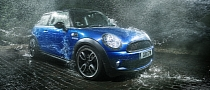 The 2013 MINI Cooper D Is Still Attractive