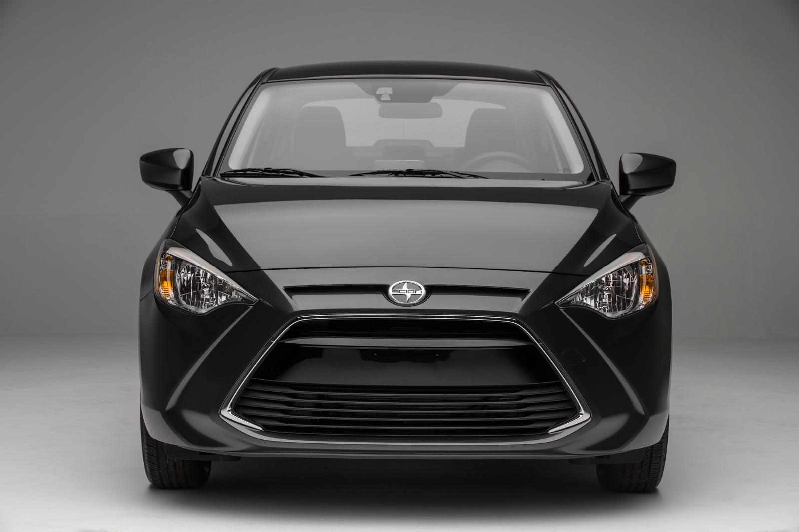 The 2016 Scion Ia Is A 16 000 Sedan We D Buy In A Brighter Color