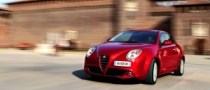 The Alfa MiTo Heads to the UK