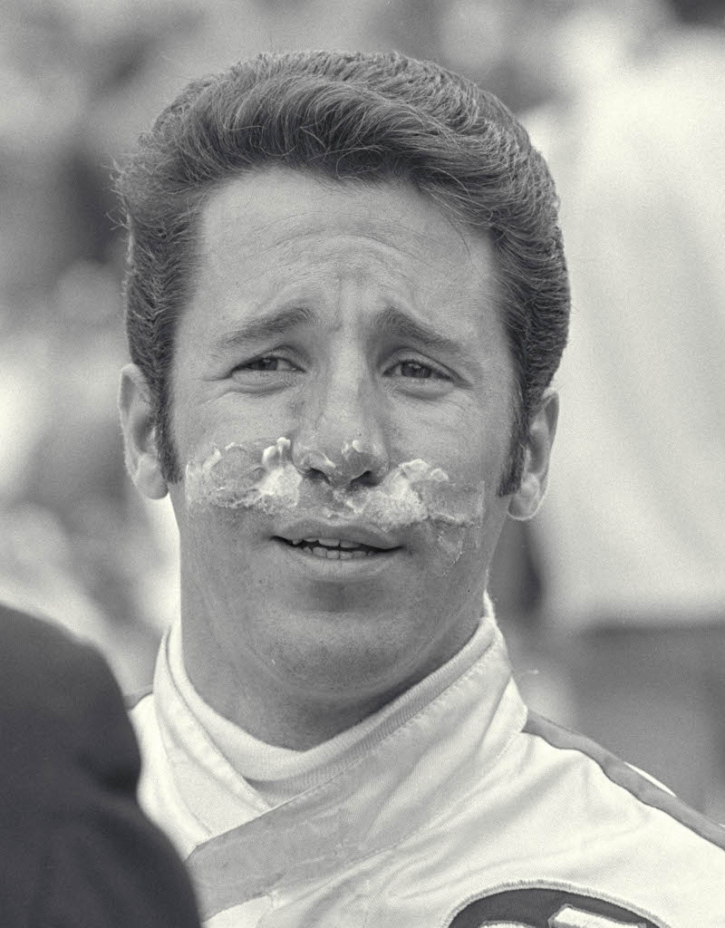 a biography of mario andretti For your convenience, this site uses cookies to remember the andretti karting location you choose: find out more.