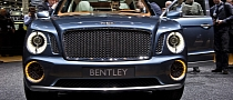 The Bentley SUV Needs a Makeover!