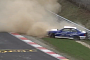 The Best Nurburgring Crashes of 2013 [Video]