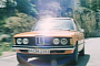 The BMW 3 Series: Top of Its Class Since the Beginning [Video]
