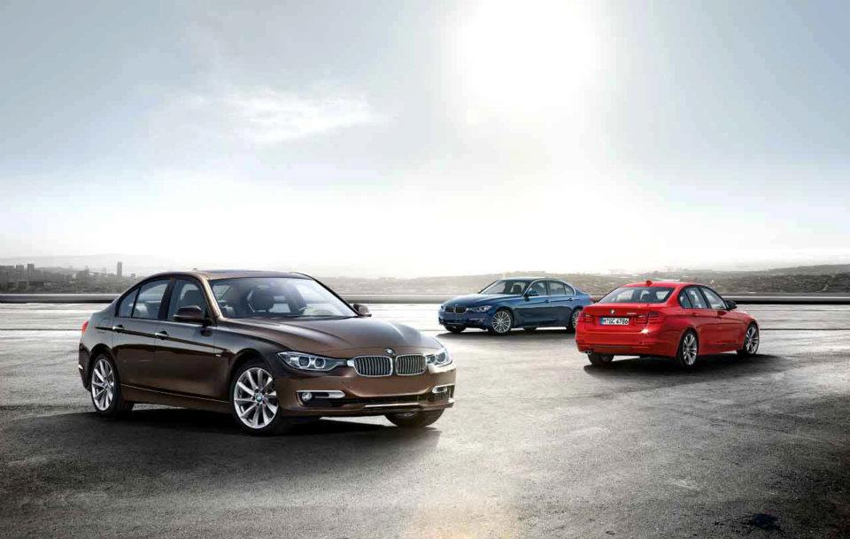 The BMW I The Definition Of Luxury At Entry Level Price - Bmw 320i 2013 price