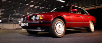 The BMW E34 5 Series - A Success Story [Video]