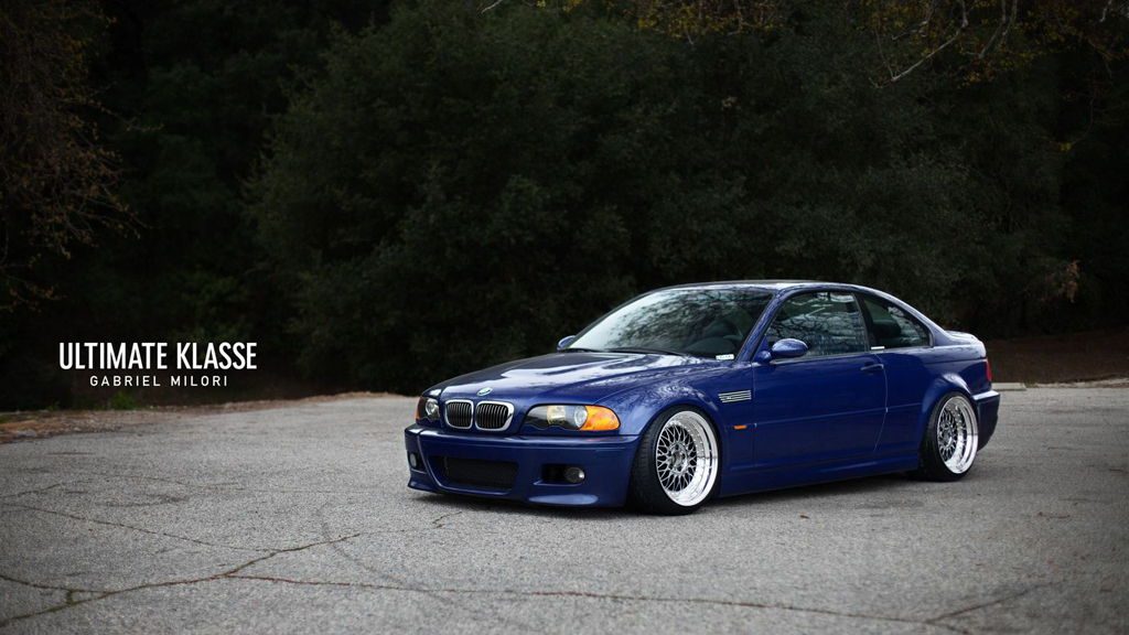 The Bmw E46 M3 Is Always A Head Turner Photo Gallery 56336on Stanced Bmw Z3 Coupe