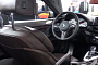 The BMW F06 M6 Gran Coupe Interior Showcased at Geneva [Video]