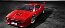The BMW M1 Never Gets Old